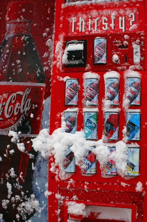 Frosty - ID: 660804 © Jeff Lovinger