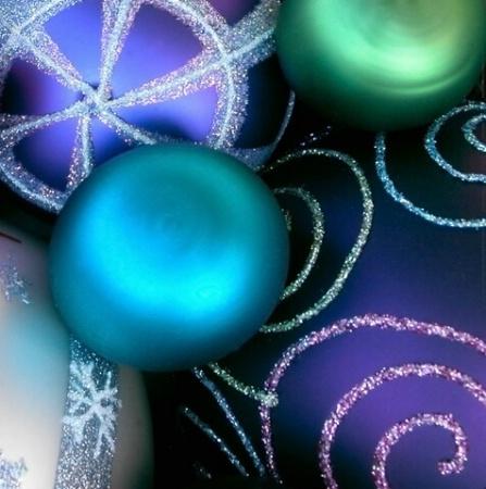 Ornaments III