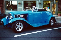 Pottstown Car Show # 10