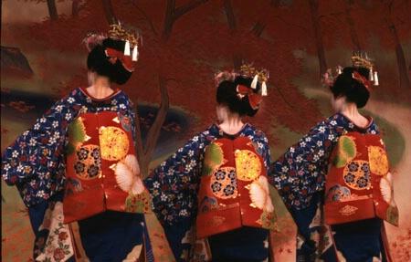 Miyako Trio