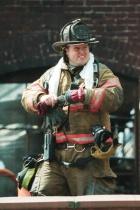Warehouse Fire in Pottstown # 4