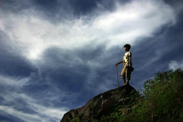 Mountain Boy