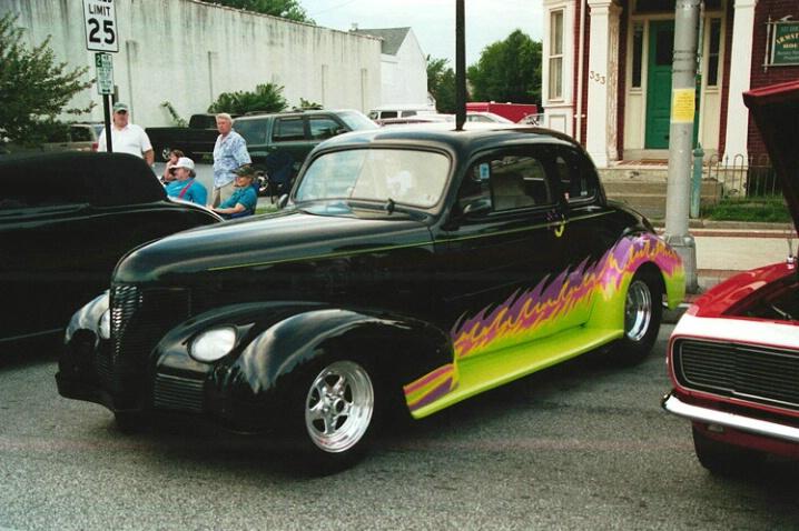 Pottstown Car Show # 12