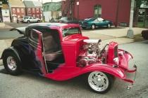 Pottstown Car Show # 16