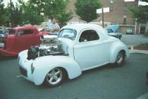 Pottstown Car Show # 17