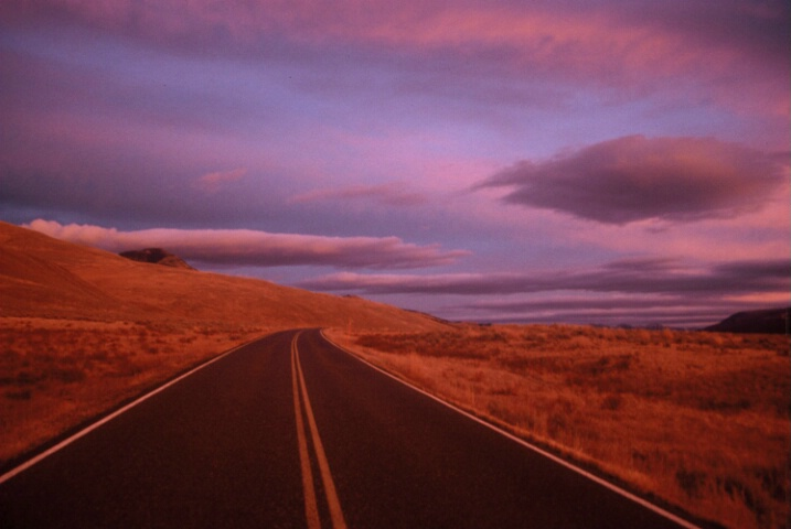 Lost Highway of Life