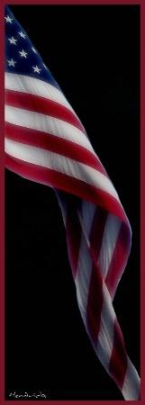 Reflection of Patriotism 5