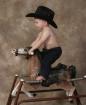 Go, Cowboy! Go!