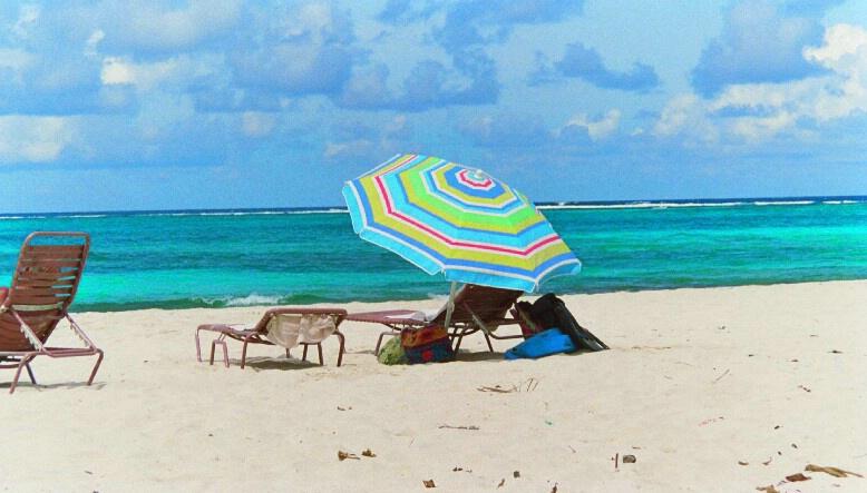 Island Beach - ID: 705216 © Deborah A. Prior