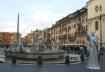 Piazza Navona wit...