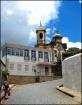 Ouro Preto Church...