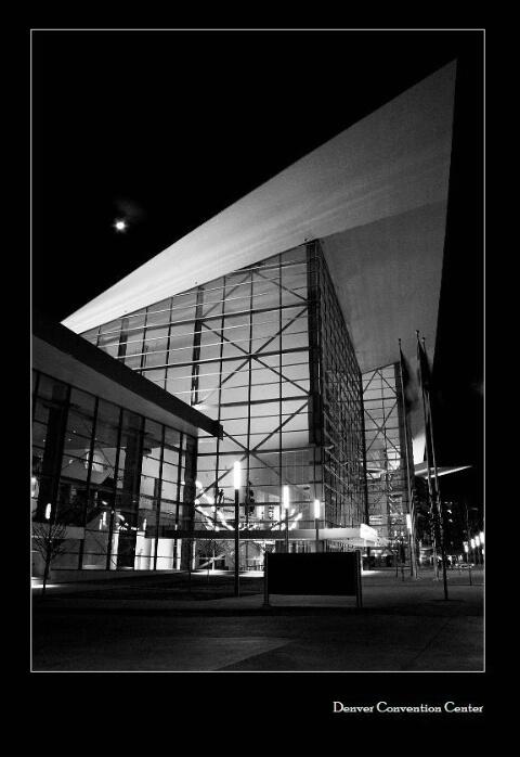 Denver Convention Center