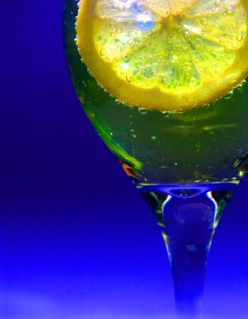 Breezer & Lemon