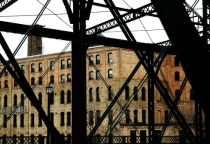 Warehouse District 2