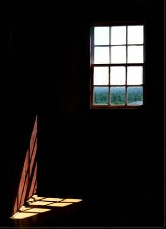 Window Sun