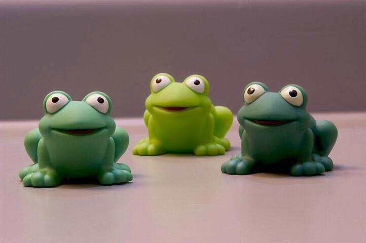 froggies 3