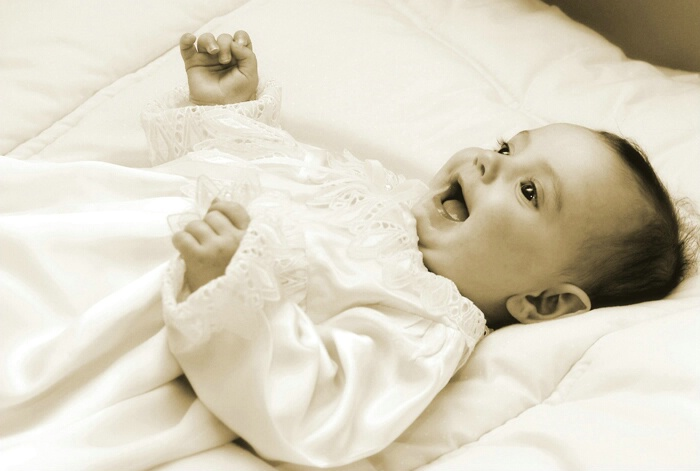 jess christening