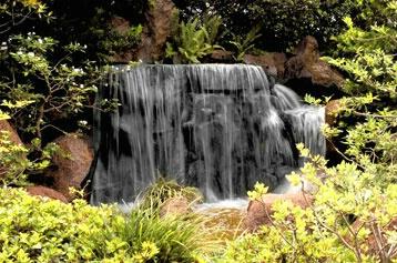 Mirikami Falls