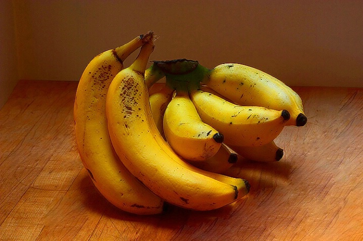 Two of a Kind:Bananas