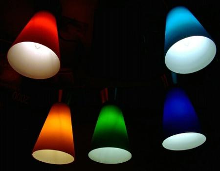 Five Lights