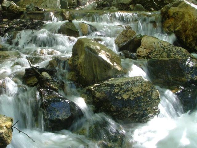 A Utah River