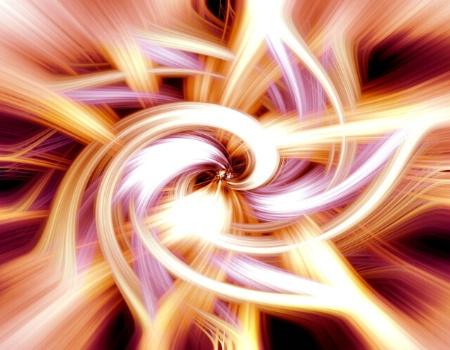 Twirling Nebula
