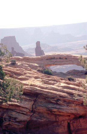 Canyons Galore #2  1770 - ID: 750607 © Shirley  Scott