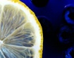 A Lemon in a Blue...