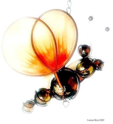Glass A Flutter