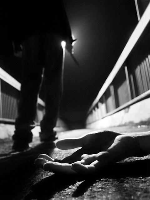 Night Crime