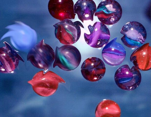 Liquid Marbles - ID: 780431 © ashley nicholas