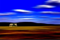 Photography Contest Grand Prize Winner - March 2005: Middle of Nowhere