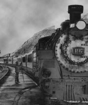 Engine 497