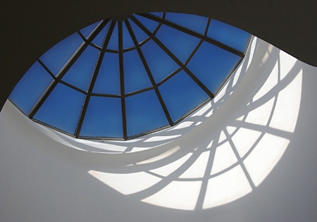 Skylight and Shadow