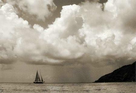 Caribbean Squall