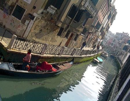 Wet Venezia