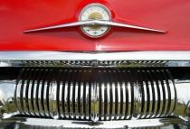Classic Cars - 1950's Pontiac