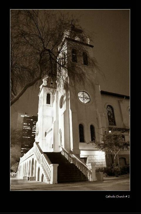 Catholic Church # 2