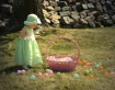 Scattered Eggs