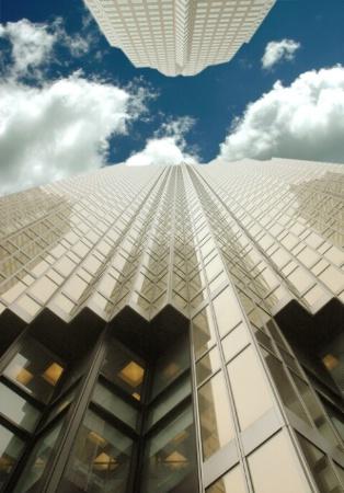 Toronto Financial District 2