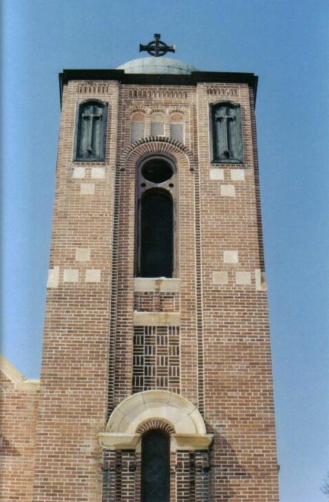 St. Gabriel's column - ID: 815961 © Eric B. Miller