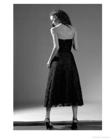 Doris Elegantly
