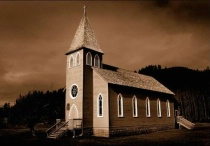 St. Mary's Church, Chinook