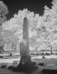 Graveyard Obelisk