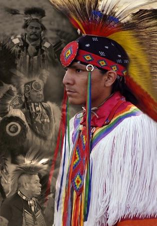 Warrior Heritage