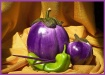 The Purple Food