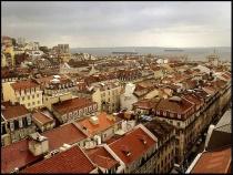 Lisbon, Cityscape