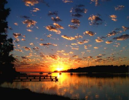 * Sunrise Glory *