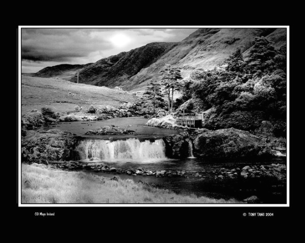 Beautiful Ireland - ID: 489706 © Tony Tang