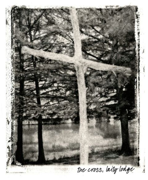 the cross at laity lodge
